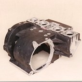 BENELLI 250cc 4 CYLINDER CRANKCASE CASTING